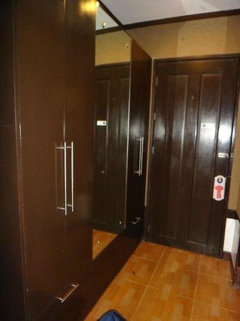 Holiday Spa Hotel : room