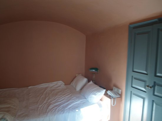 Zannos Melathron Hotel: une chambre