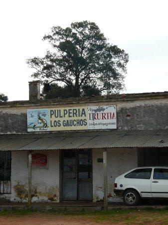 Balneario Punta Gorda: foto 12