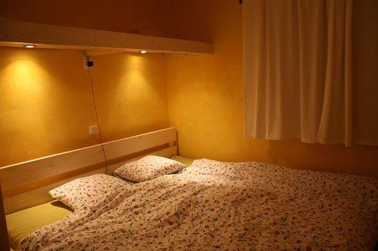 Charles Bridge Economic Hostel: Private Double Room