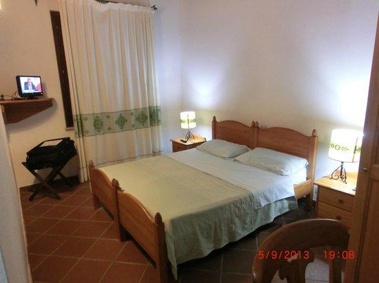 Photo of Hotel Su Nuraxi Barumini