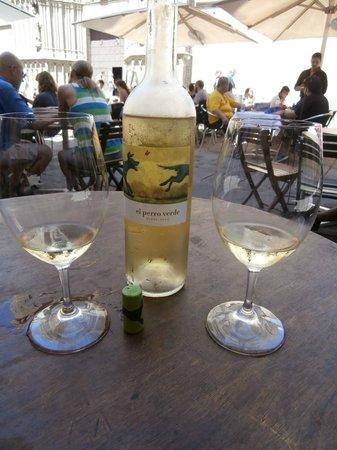 La Vinya del Senyor : The Wine