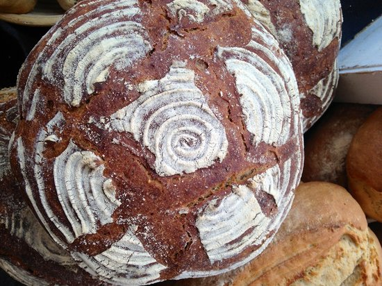 Weymouth Bakery: Soulful Sourdough