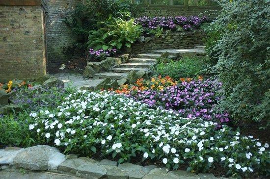 Floralia ParK of Veurne - Foto di Veurne, Fiandre ...