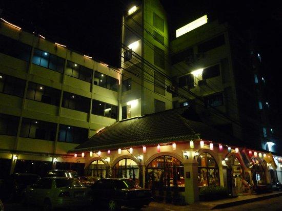 Winner Inn Hotel : Hotel Winner INN