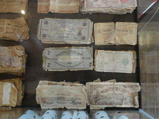 Museo Sugbo: money!