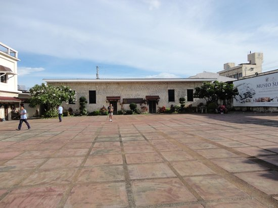 Museo Sugbo: Around the museum