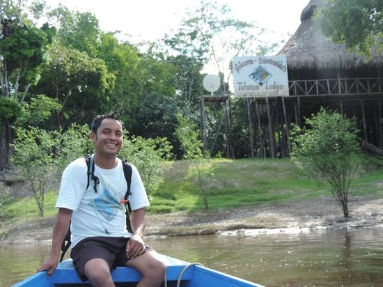Amazonia Expeditions' Tahuayo Lodge: My Guide