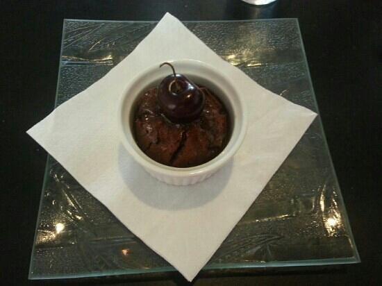 L'Atelier : Dessert