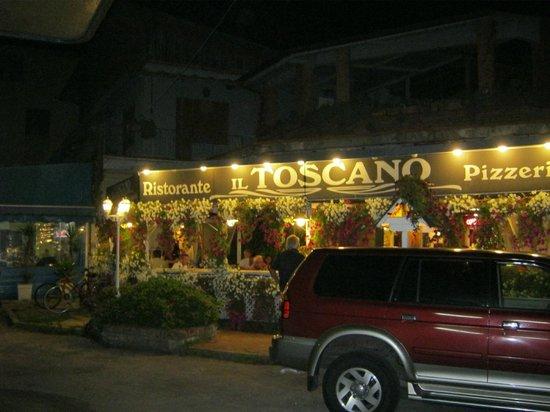 Ristorante Il Toscano : Ristorante