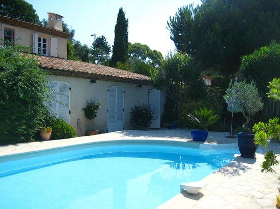 Room villa hestia tripadvisor for Au jardin de victorine nice france