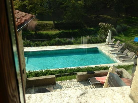 Premignaga Country House & Resort: view of the pool