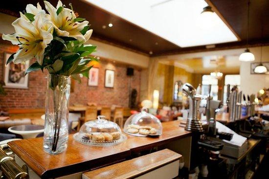 Luxury Hotels Near Carlisle