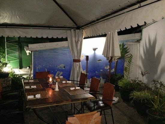 Les 3 Metis Antananarivo: cosy