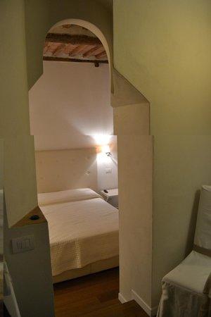 B&B Il Corso : Chambre