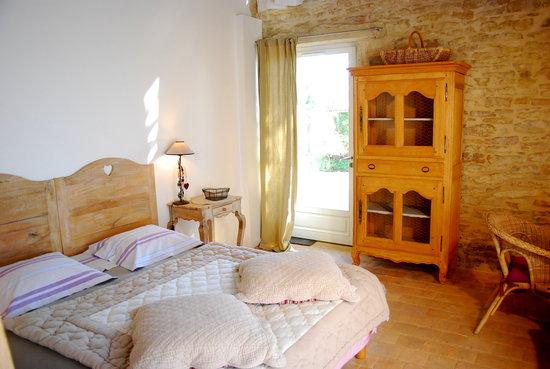 Clos de Pomeir : chambres d'hôtes cosy et contemporaines