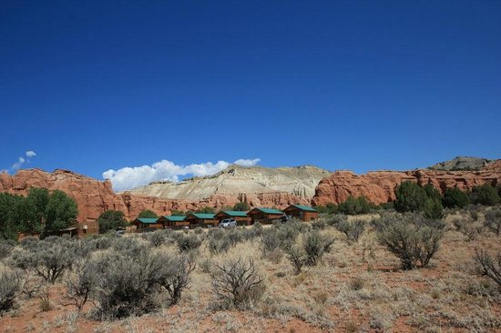 Bryce Canyon Villas: Cabins