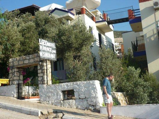 Lizo Hotel: Lizo