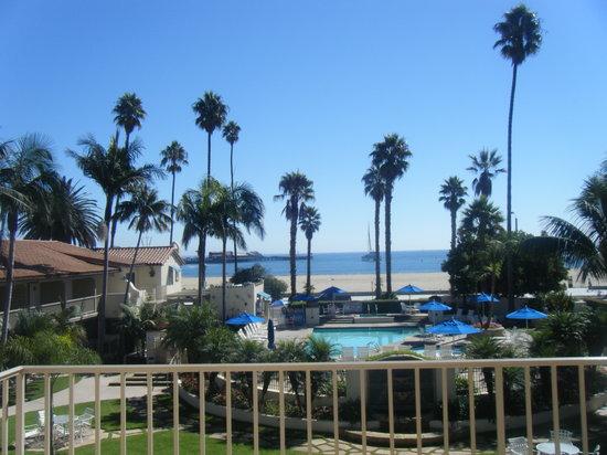 Harbor View Inn: view