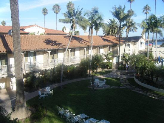 Harbor View Inn: hotel