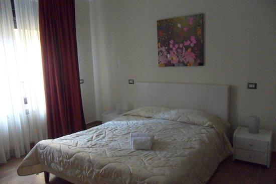 Prince Park Residence: Bedroom