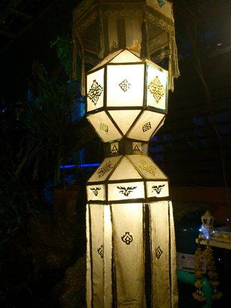 Chang Thai House: Recepción