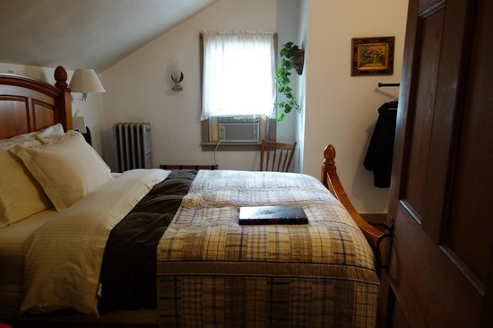 The Borland B&B & Brunch House : Isabella Room, Borland B&B