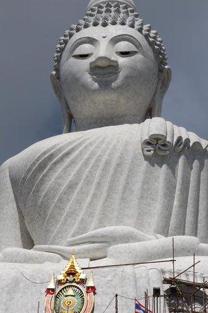 พระใหญ่เมืองภูเก็ต: The Big Buddha