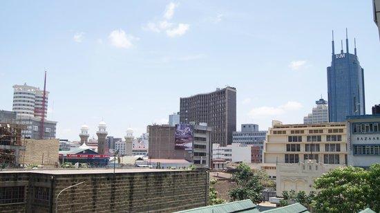 Photo of Terminal Hotel Nairobi