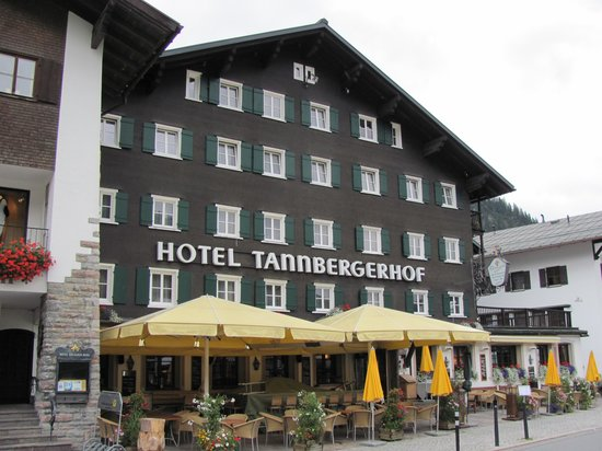 Photo of Hotel Tannbergerhof Lech