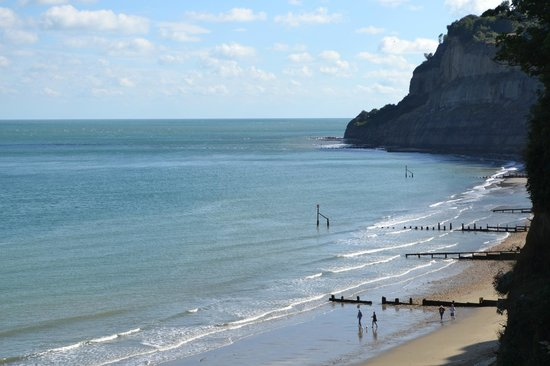 Shanklin, UK: 2