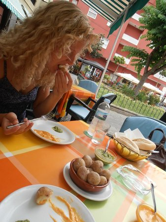 Arcon Tapas : One of the biggest experiences in Tenerife :-)