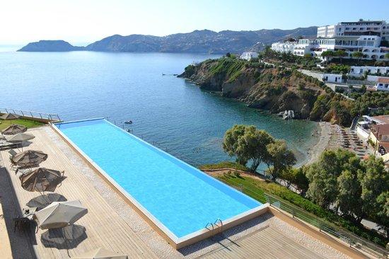 Hotel Sea Side Resort And Spa Crete