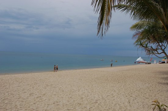 ละไม อินน์ 99 บังกะโล: playa del hotel