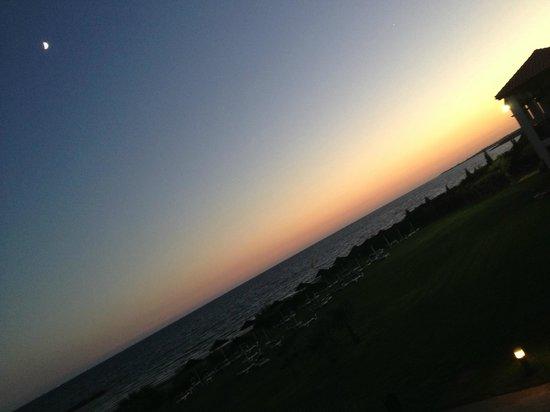 Aldiana Cyprus: By night
