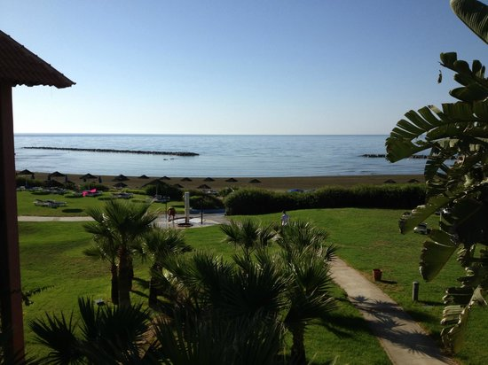 Aldiana Cyprus : By day