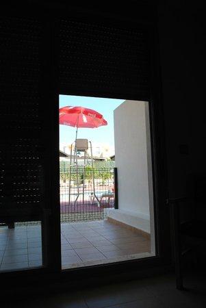 Marina Rey Apartamentos: Pisicna