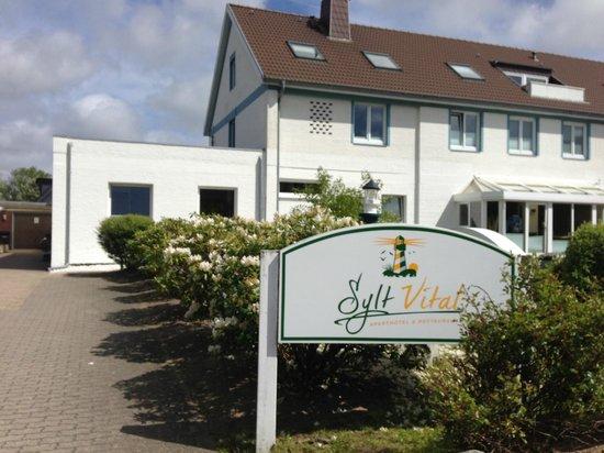 Hotel Sylt Vital