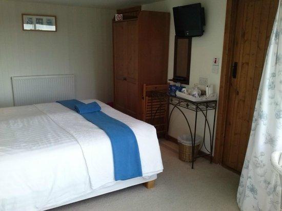 Appledown House Bed and Breakfast: Tea & Coffee facilities