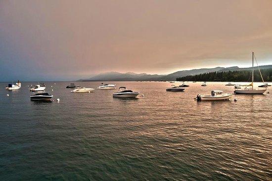 Tahoe Sailing Charters
