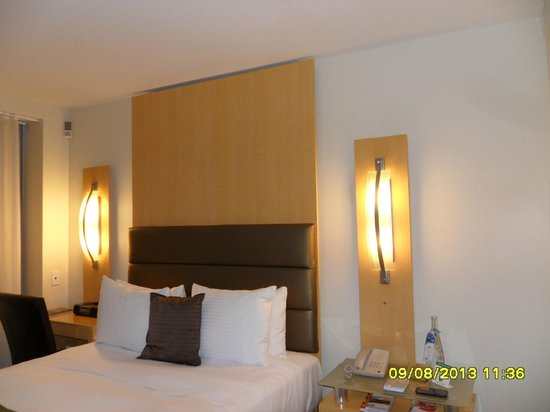 Carvi Hotel New York: CARVI