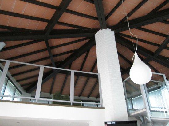 Villa Palagetto: Oberer Wohnbereich Suite