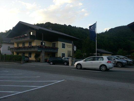 Gästehaus Sunkler: hotel