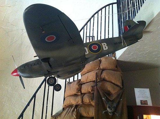 94th Aero Squadron: Memorabilia