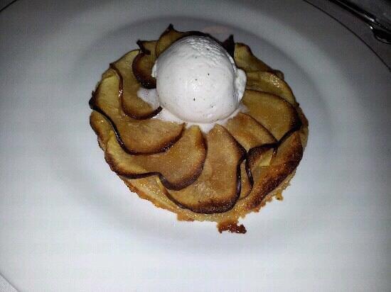 Massimo: Tarta de manzana