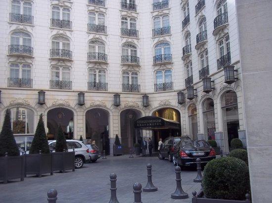 Steigenberger Wiltcher's: l'hotel