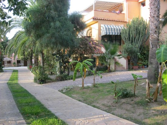 Hotel  Solemare: villaggio