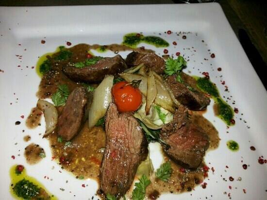 Restaurant Cesar: Jantar perfeito!