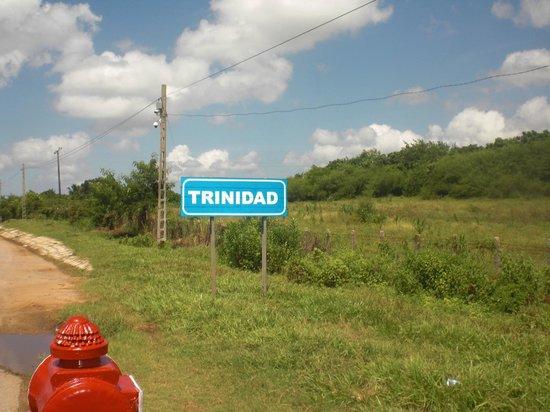 Hostal Martica y Jose: Paseo a Caballo