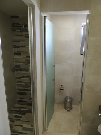Douche Italienne Toilettes Picture Of Ostria Resort Spa Ierapetra Tripadvisor